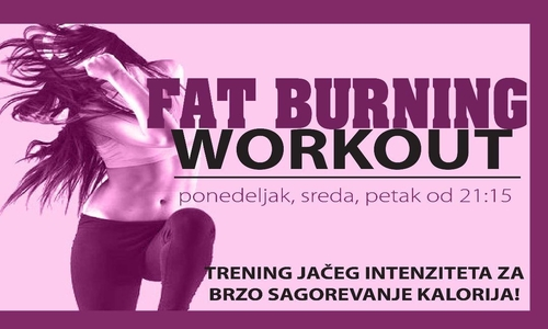 Reklama Fat Burning